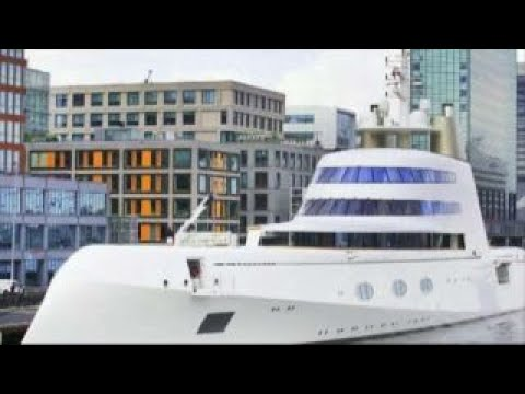 Yachts to take luxury to the next level