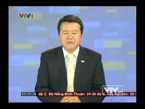 Thời sự VTV3_Đài truyền hình Việt Nam