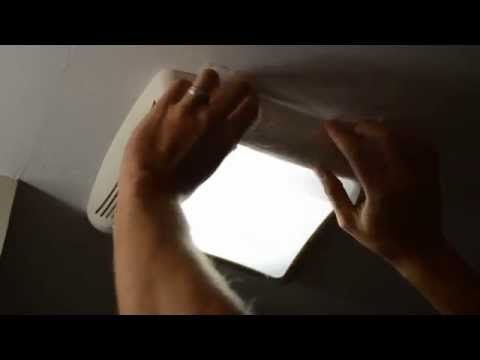 How to improve bathroom ventilation | Fix bathroom fan ventilation