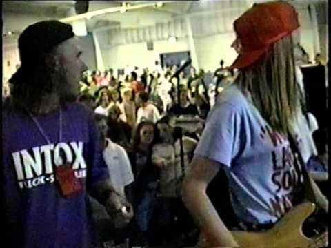 Reno SkateJam 1995 / gob