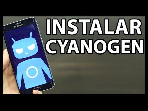 Qué es CYANOGENMOD y COMO INSTALAR en Tu Android