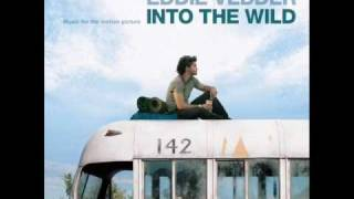 Eddie Vedder - Hard Sun (Into The Wild OST)