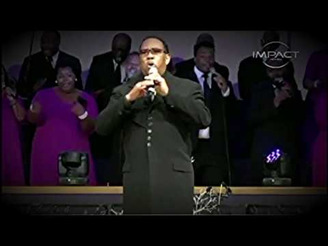 "Dr. Bobby Jones & NSC "" God Gave Me a Song"" Feat. Trina Dorsey"