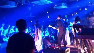 Barasuara - Samara (Live at Lucy in the Sky 13/03/2019)