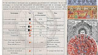 Астрономия. Урок №5. (Демо-обзор) Учитель Чигарёв Д.Л.
