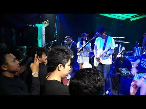 BARASUARA - Guna Manusia (Live At Pesta Bersama @ Eastern Promise)