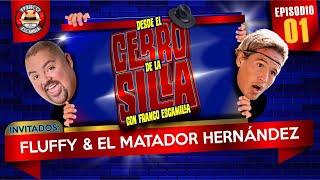 Desde El  Cerro De La Silla Con Franco escamilla  / Luis Hernández / Gabriel Iglesias
