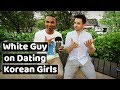 White Guy dating experiences of a Korean Girls. 한국 여자와 데이트한 백인 남자.