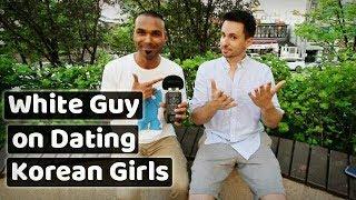 White Guy dating experiences of a Korean Girls. 한국 여자와 데이트한 백인 남자.