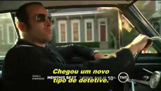 Memphis Beat - Trailer 1ª Temporada [Legendado]