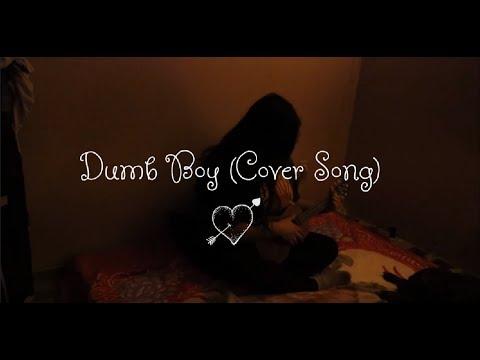 Dumb boy by Aruu Eugene (Cover)