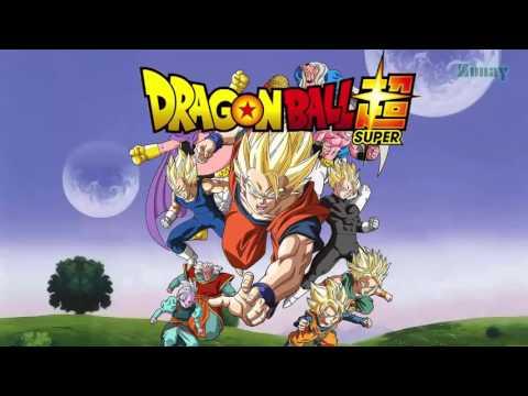 Dragon Ball Super OST   A Power Beyond Super Saiyan God!
