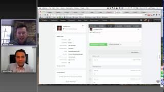 HubSpot Sales Platform