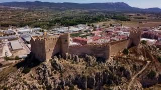 Castalla Alicante Spain