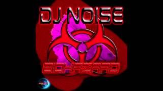DJ Noise - Biohazard (Thomas Petersen Remix + Remember Mix)