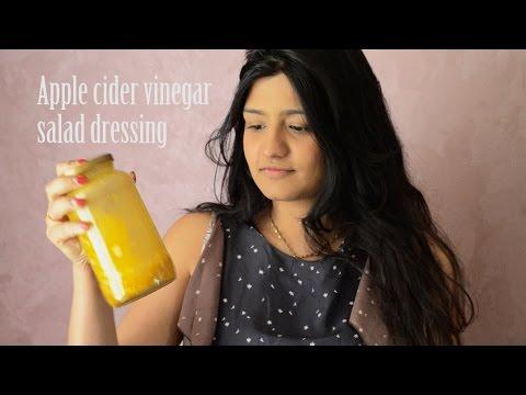 apple-cider-vinegar-salad-dressing