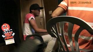 Dexta Daps Voicing On Daseca New Riddim- Pure Fun Films-Nov 2012