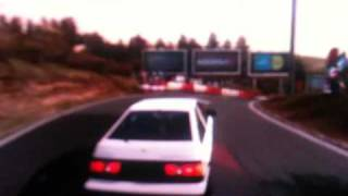 Need For Speed Shift Drift At Ebisu