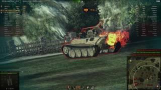 Easy damage на AMX CDC