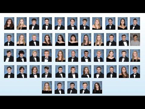 Mark Twain High School    Class of 2020