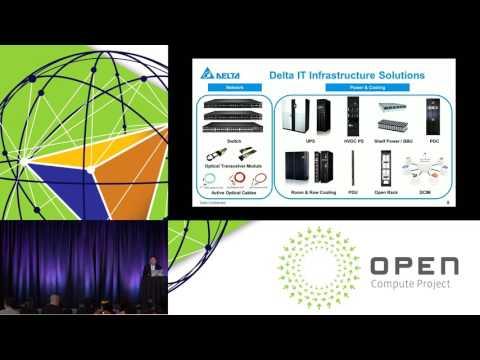Delta: Delta Group Open IT Infrastructure Solutions