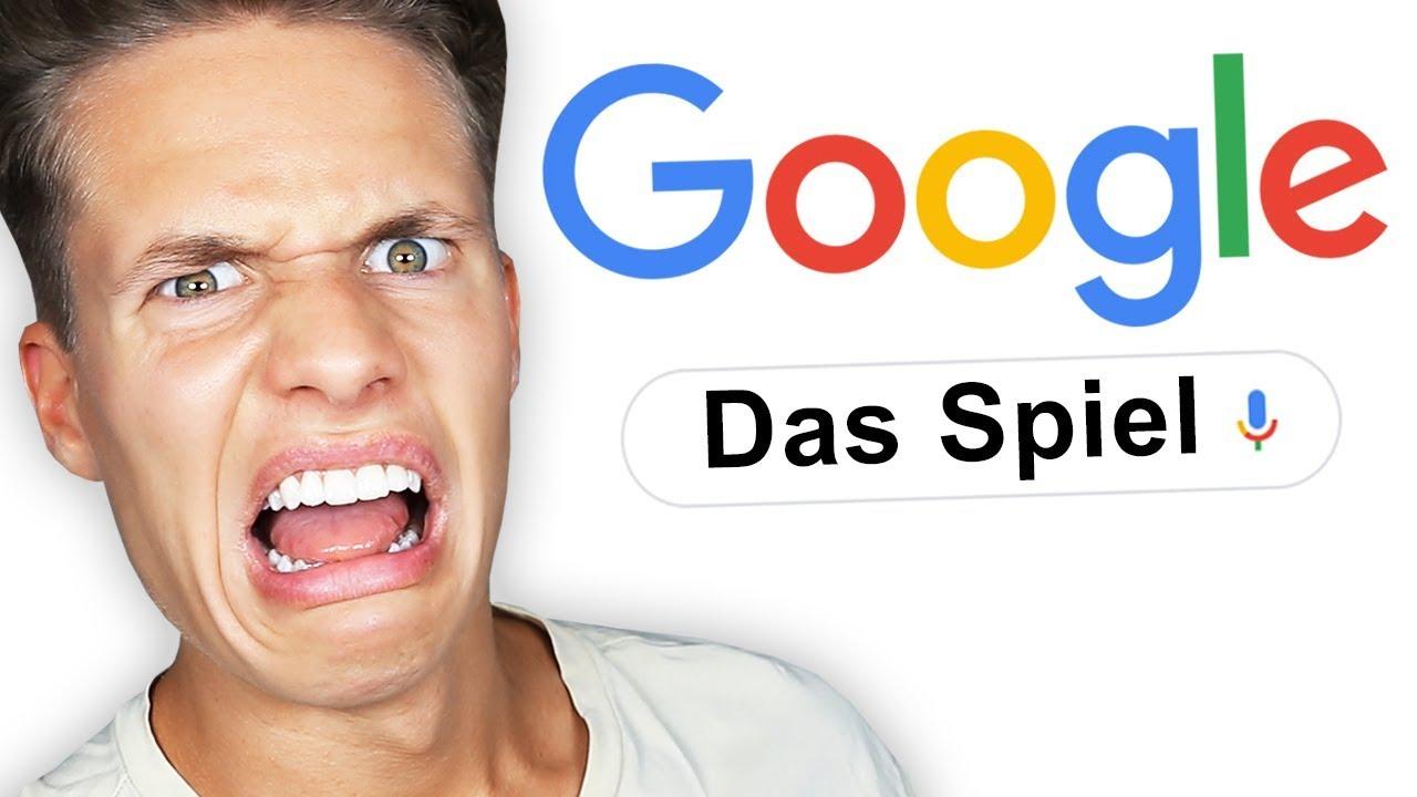 Google Das Spiel