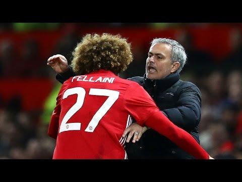 Manchester United Player Ratings | Man Utd vs Bournemouth
