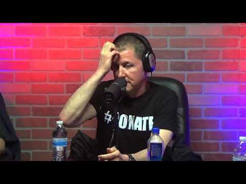The Church Of What's Happening Now: #575 - Kevin Brennan