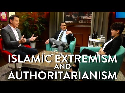 Authoritarianism and Islamic Extremism (The Panel: Part 2)