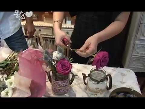 플라워 데코 - Flower Deco (2)