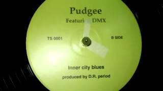 Pudgee Tha Phat Bastard featuring DMX   Inner City Blues 1995 HQ