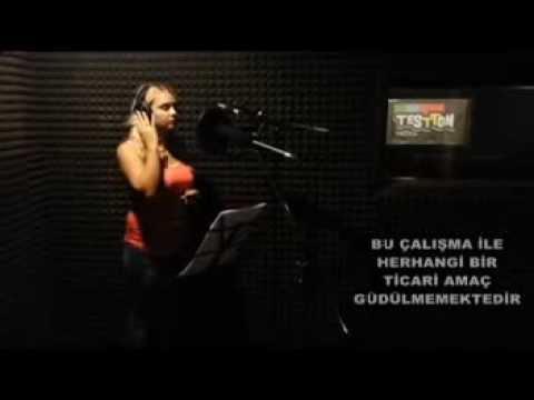 Sibel Karabaş Zor kirvem stüdyo kayıt Yeni(2015)
