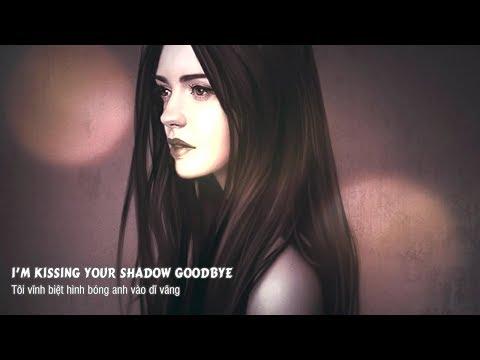 Lyrics + Vietsub || Neteta - Kissing Your Shadow (Roger Voka Remix)