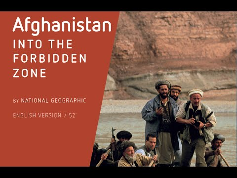 Afghanistan, Into The