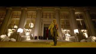 9 mois ferme - Un film d'Albert Dupontel