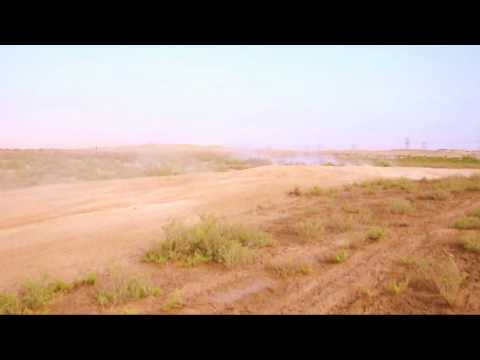 dubai MX training Alex Macfarlane 48 atv