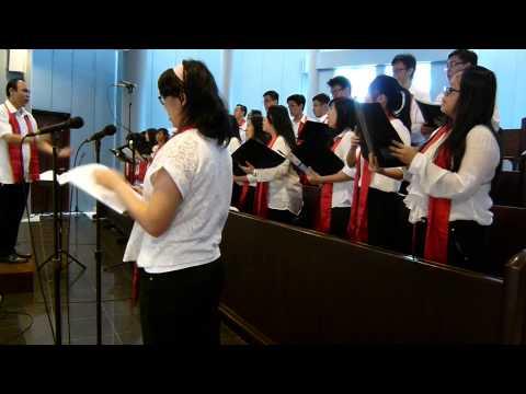 Wonderful Day by Pro Ecclesia Choir