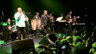 Program Verden I Musik feat.Oscar D'León Live Concert in Amager Bio 2012 part 1