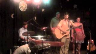 The Story Behind Smokestack Lady by The Black Lillies August 16, 2012