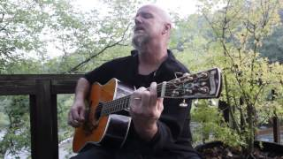 Ralph Roddenbery performs Just As Long As I'm Alive