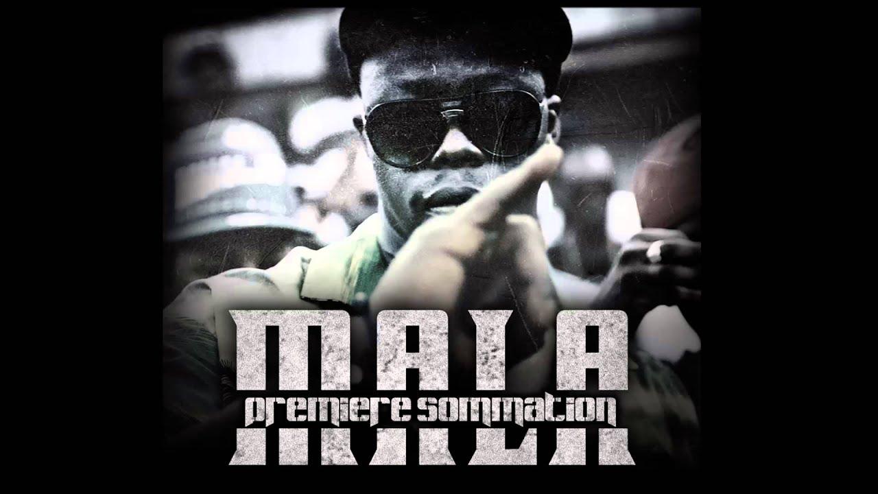 Mala - Première Sommation (Audio)