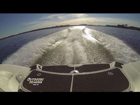 Bayside Jet Drive: Boating Without Props!