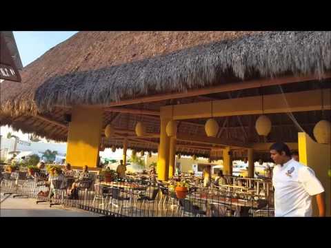 Amanda visits Puerto Vallarta - KrystalPuerto Vallarta