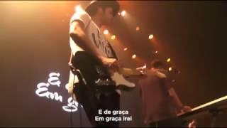 Grace To Grace - Hillsong Worship - Português