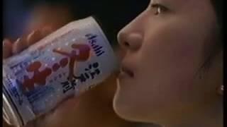 アサヒビール CM 冬生