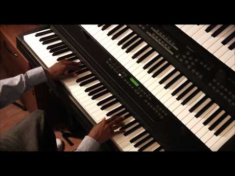 Drake - Shot For Me (Piano Cover) [HD]