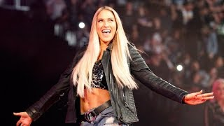Kelly Kelly Return Entrance RAW 25 Years