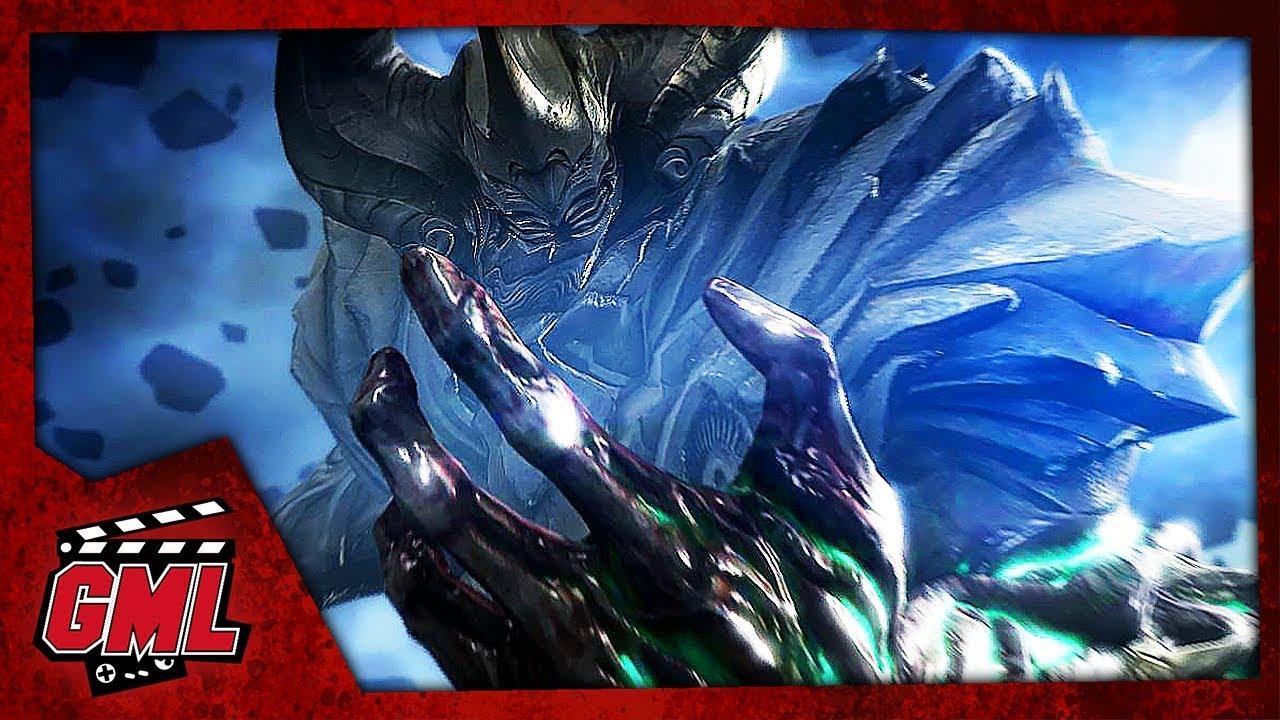 Castlevania : Lords of Shadow - DLC Reverie & Resurrection