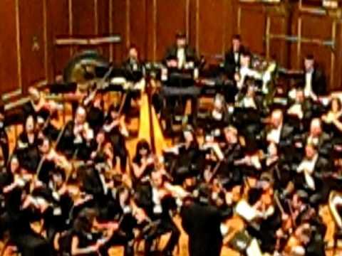 Longwood Symphony Orchestra - NEC