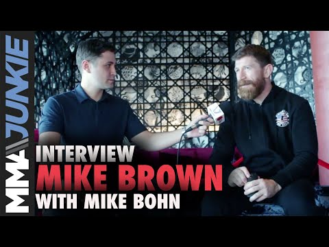 Mike Brown: Dustin Poirier to test Conor McGregor's cardio   UFC 257 interview
